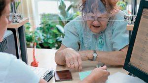 независимая экспертиза начисления пенсии